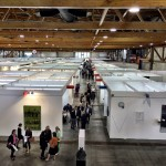 Art Brussels 2016. Alla riscoperta del contemporaneo