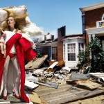 David LaChapelle, The House at the End of the World, 2005