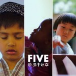FIve, by The Mercadantes