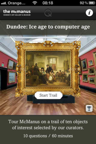 McManus Dundee's Art Gallery and Museum