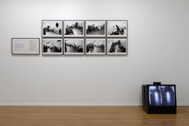 Sanja Iveković, Meeting-Points, 1978 - courtesy the artist and P420, Bologna