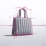 Whitney Bag - progetto