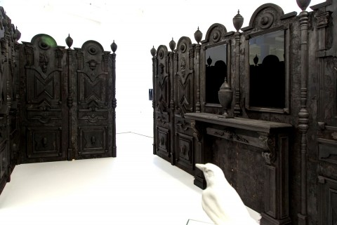 Aleksandar Duravcevic, Room no. 1 (Things are not what they seem)