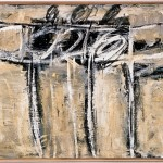 Cy Twombly, Untitled, 1951 - Cy Twombly Foundation