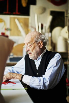 Gaetano Pesce - photo Paul Barbera