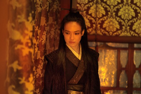 Hou Hsiao Hsien, The Assassin