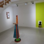 Picture perfect, Installation view, Viasaterna, Milano 05