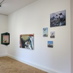 Picture perfect, Installation view, Viasaterna, Milano 23