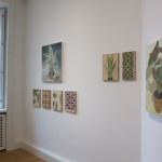 Picture perfect, Installation view, Viasaterna, Milano 24