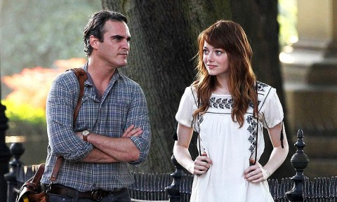 Woody Allen, Irrational Man