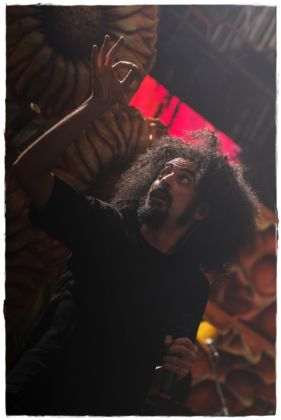Caparezza - photo Andrea Amadasi