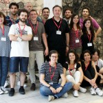 Codice Italia Academy - workshop Pittura