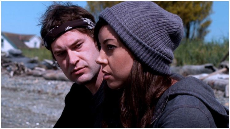 Colin Trevorrow - Safety Not Guaranteed (2012)