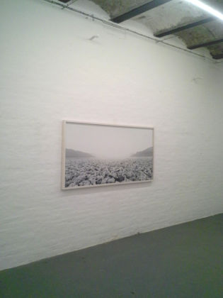 Francesco Jodice, What we want, Death Valley, T54, 2002