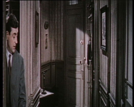 Gianfranco Baruchello & Alberto Grifi, Verifica incerta, 1964-65 - still da film