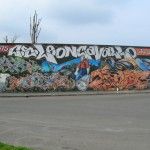Graffiti al Leoncavallo 2