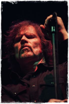 Mark Lanegan - photo Andrea Amadasi
