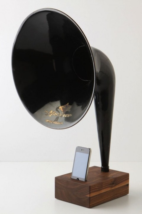Matt Richmond, Gramophone for iPhone