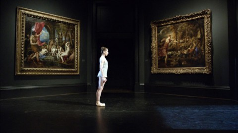 NATIONAL GALLERY film documentario