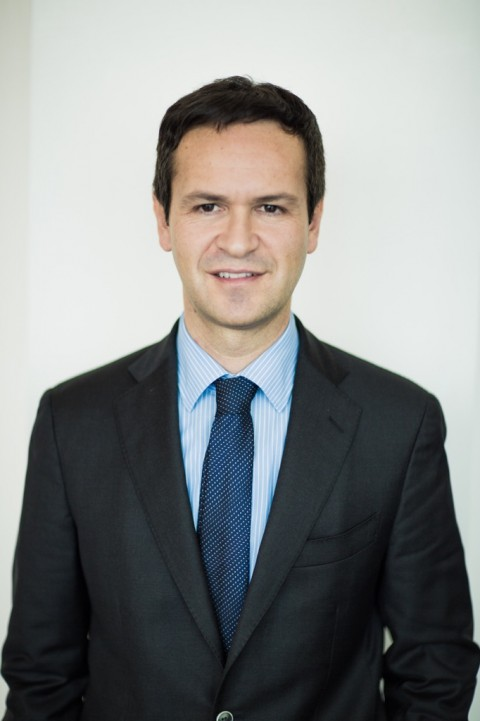 Stefano Satta, Head of Marketing UBS (Italia)