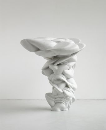 Tony Cragg, First Person, 2014 - © Tony Cragg - courtesy Lisson Gallery - photo Michael Richter