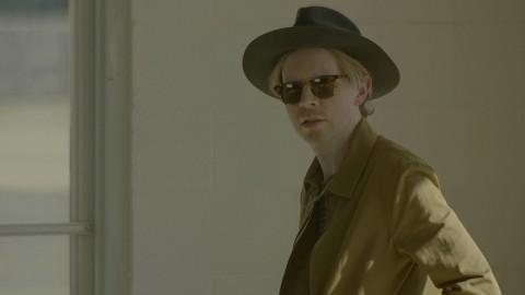 Beck talks about the road in Station to Station