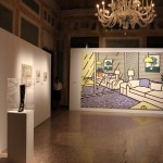 Com'è viva la Città – Art & the City 1913-2014 - Villa Olmo, Como 2015
