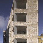 Darbishire Place di Níall McLaughlin Architects - foto Nick Kane 14