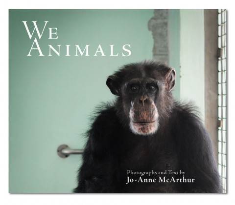 Jo-Anne McArthur – We Animals