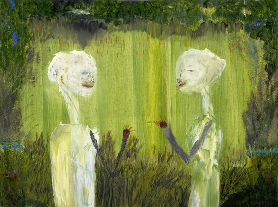 John Lurie - You Have The Right To The Pursuit Of Happiness. Good Luck With That, 2009