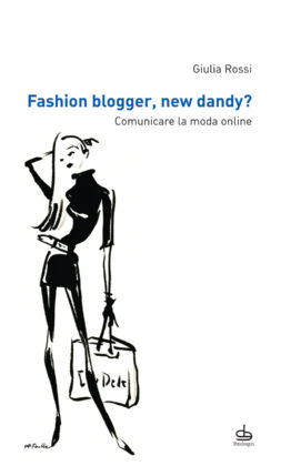 Giulia Rossi – Fashion blogger, new dandy? – Pendragon
