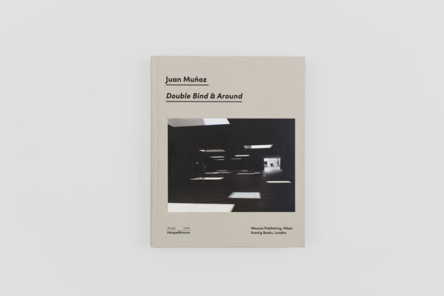 Juan Muñoz. Double Bind & Around – Mousse-Koenig