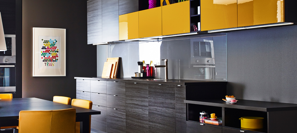 La Cucina Kitchen Originale Di Ikea Artribune