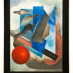 Painting in Italy 1910s-1950s - Sperone Westwater, Sent 2015 - Enrico Prampolini