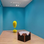 Richard Artschwager, mpstra al Whitney Museum di New York