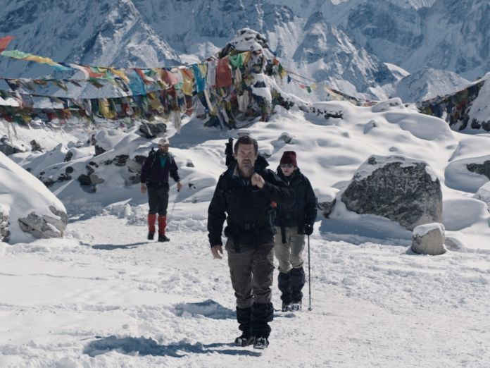Baltasar Kormakur, Everest - courtesy Universal Pictures
