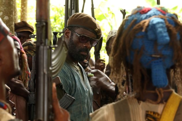 Cary Fukunaga, Beasts of No Nation - courtesy Netflix