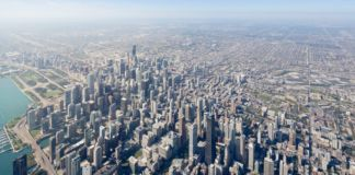 Chicago Architecture Biennial - Iwan Baan Chicago Photo Essay