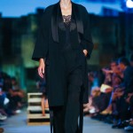Givenchy Fashion Show, Ready to Wear Collection Spring Summer 2016 in New York
