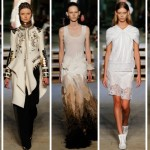 Givenchy, SS2016, New York Fashion Week composit