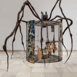 Louise Bourgeois, Garage Museum, Mosca