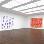 Gagosian Gallery, Cy Twombly