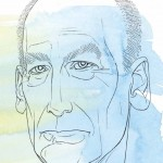 Gianluigi Ricuperati – 100 Global Minds - Rem Koolhaas by David Johnson