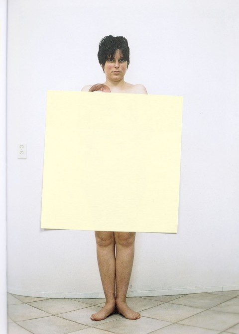 Martina Della Valle, The Post-it Book, 2015