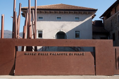 Museo delle Palafitte, Fiavé - photo Ornella Michelon