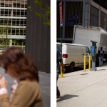 Paul Graham, 53rd Street & 6th Avenue, 6th May 2011, 2.41.26 pm, 2012 © the artist and carlier - gebauer