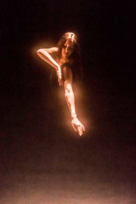 Russel Maliphant Company, Conceal | Reveal, 6 - 7 Ottobre 2015 al Teatro Argentina, Roma