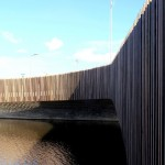 Scorcio del ponte con ombra © NEXT Architects
