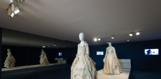 A Tale of Costumes, Espace Louis Vuitton, Venezia 2015