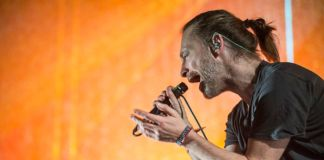 Club To Club 2015 - Thom Yorke - photo Andrea Macchia